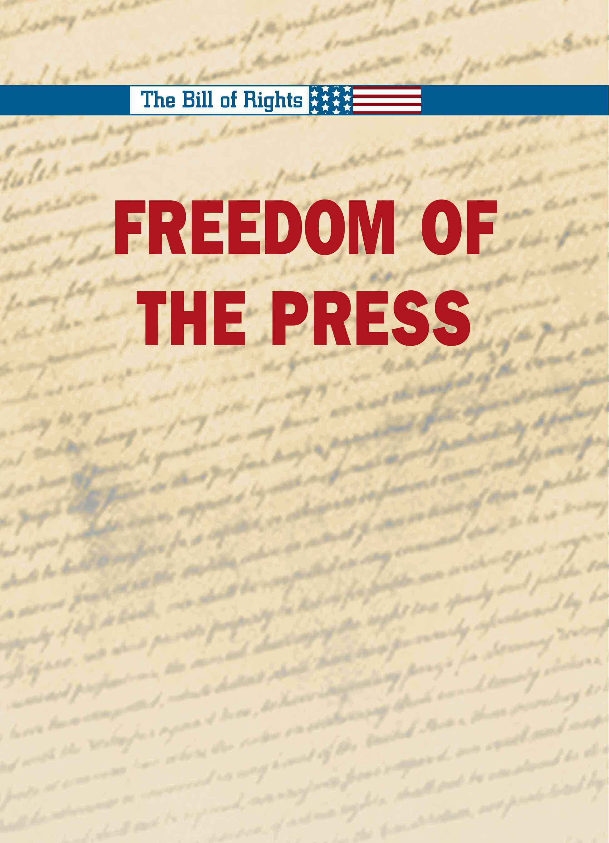 Freedom of the Press By Hebert, David L. (EDT)